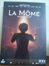 2 DVD - LA MOME - Marion Cotillard - Français - Etat Excellent