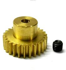 03005 RC Motor Pinion Gear 26T 26 Teeth Plastic 48DP 48 DP