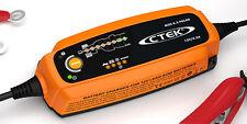 CTEK MUS 4.3 POLAR 12V BATTERY CHARGER 56-958 BRAND NEW