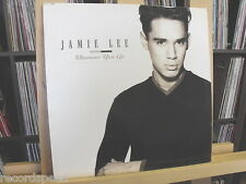 "★★ 12"" Maxi - JAMIE LEE - Wherever You Go - 3 Tracks - COCONUT Records"
