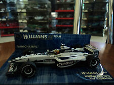 Minichamps 1/43 Williams Bmw FW22 R. Schumacher