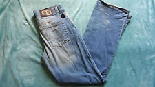 DOLCE & GABBANA Man's Jeans Size: W 30 L 33 in VERY GOOD Condition