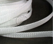 8mm New Tight Braided PET Expandable Sleeving Cable Wire Sheath (26 Color)