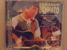 BENNATO EDOARDO - RACCOLTA (8 TRACKS, BMG 1998). CD.
