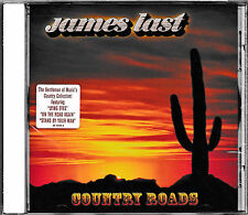 James Last - Country Roads   CD - NEU/OVP-SEALED!