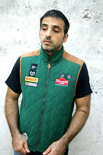 Masters of Speed Südsteiermark-Classic Quilted waistcoat Jacket Limited 1/250 M