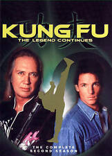Kung Fu: The Complete Second Season (DVD, 2015, 5-Disc Set)