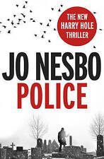 Police: No. 8: Oslo Sequence by Jo Nesbo (Paperback, 2014)