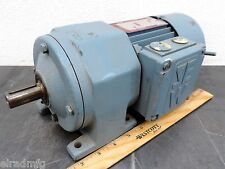 SEW-VECTOR GEAR MOTOR ELECTRIC MOTOR .25 KW 3PH 66 RPM NEW