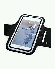 Waterproof Armband Phone Holder for iPhone 6S Adjustable Strap Running Jogging