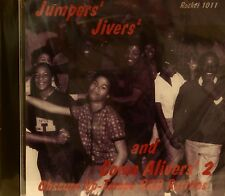 JUMPERS' JIVERS' AND COME ALIVERS' #2 - 28 VA Tracks
