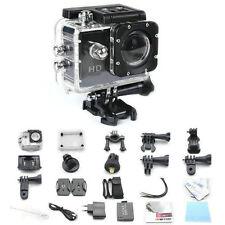 Sports DV Car Helmet SJ4000 Waterproof DVR Video Camera Camcorder 12MP HD 1080P