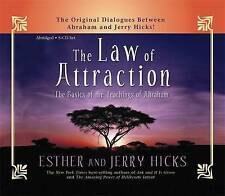 The Law of Attraction: How to Make it Work for You by Jerry Hicks, Esther...