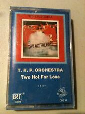 """T.H.P. ORCHESTRIA """"Two Hot For Love"""""""