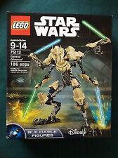 """LEGO STAR WARS #75112 """"GENERAL GRIEVOUS"""" NEW! FACTORY SEALED!!"""