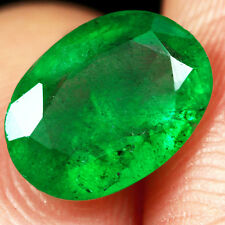 1.9CT 100% Natural Museum Grade Green Emerald Collection QMD3215
