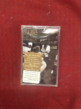 Etta James Cassette Life Love The Blues New Sealed