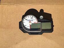BMW s1000rr 2012- 2014 tachometer gauges speedo speedometer tach tac about 2k mi