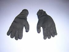 DID 1/6th Scale WW2 German Officer's Gloves With Flexible Spare Hands - Otto