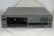 SONY CDP 2700 Audiophile CD Player-HI-END