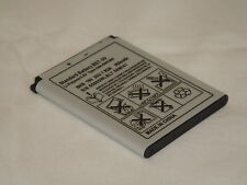 NEW COMPATIBLE BST-33 BATTERY SONY ERICSSON W395 W595