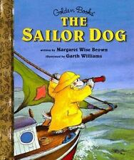 The Sailor Dog (Little Golden Storybook)
