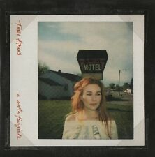 TORI AMOS A sorta fairytale 2 TRACK CD     NEW - NOT SEALED