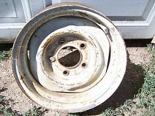1973 Mopar Chrysler Plymonth Dodge pickup truck half ton wheel, OEM
