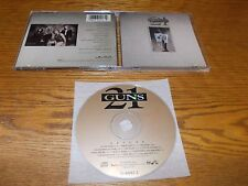 21 GUNS-SALUTE1992 CD RCA THIN LIZZY