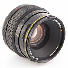 Zenza Bronica 105mm f3.5 Zenzanon-S lens for SQ SQ-A SQ-AI SQ-B etc.