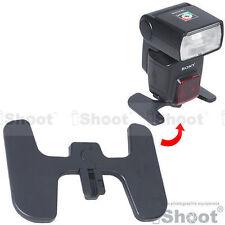 flash mount stand base for flashgun Sony Konica Minolta 5600HSD 5400HSD 3600HSD