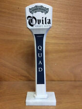 Sierra Nevada Ovila Abbey Ale Quad Tap Handle New & Free Shipping - Made in USA