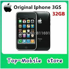 Apple iPhone 3GS - 32 GB - White (Unlocked) Smartphone