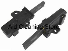 Hotpoint HVL200UK WF541 Washing Machine Sole Motor Carbon Brushes C00114885 9894