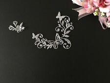 New Crafts Metal Die Cutter Floral Butterfly Scarapbooking Cardmaking DC1418B