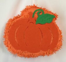 Pumpkin Pinata Halloween Party Supplies