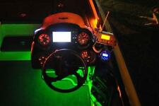 CREST Pontoon Boat LED Light kit -UNIVERSAL lighting part fits ANY pontoon 12vDC