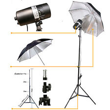 150W FLASH/ESTROBOSCOPICA INALÁMBRICO SOFTBOX LUZ DE ESTUDIO HIP HOP KIT