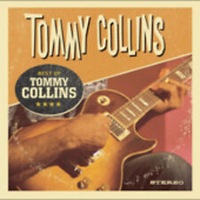 Best Of Tommy Collins - Tommy Collins (2005, CD NEUF) CD-R