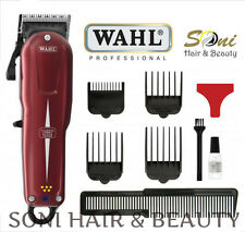 WAHL PROFESSIONAL 5 STAR CORDLESS SUPER TAPER, UK SELLER ***SPECIAL OFFER***