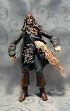 Disney Store Pirates - Dead Man's Chest - Cannibal Island Jack Sparrow - Used