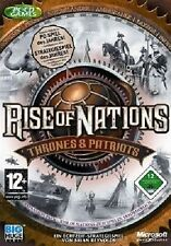 Rise of Nations: Thrones & Patriots (Add On) - NEU