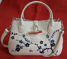 Longchamp Roseau Sakura Crossbody PRICE: $695.00