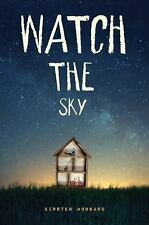Watch the Sky-ExLibrary