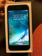 AT&T APPLE IPHONE 6 16GB SPACE GREY