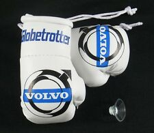 Volvo Globetrotter Mini Boxing Gloves for Lorries/Trucks.