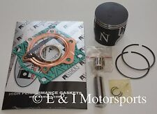 2004-2005 YAMAHA BLASTER 200 NAMURA TOP END KIT PISTON & GASKET *67mm .040 OVER*