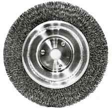 "Narrow Face Wire grinder Wheel  6""(150mm) T&E tools new 1735"