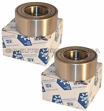 REAR WHEEL BEARING for LAND ROVER LR2 LEFT + RIGHT RFC 000010 SET 2