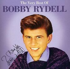 Very Best Of Bobby Rydell - Bobby Rydell (2012, CD NIEUW)